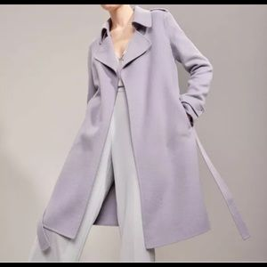 Badgley Mischka coat szXXL